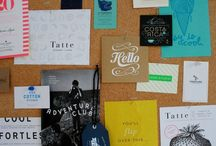 Stationary ideas / by Tall girl's fashion // Anett Kallestad