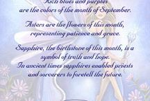 September Virgos Rock