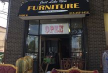Just Like New Furniture / New and Used Furniture store  1600 W Hunting Park Ave, Philadelphia, Pa 19140