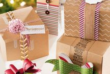 Stampin' Up! / Stampin' Up! Products and Projects / by Sara Grafton