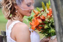 Tarah's Wedding / by Belinda Hooks
