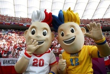 Euro 2012 Poland-Ukraine