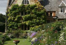 brit gardens