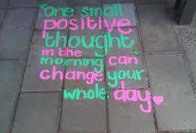 Daily Positve / Pozitív Gondolatok
