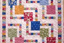 Quilting / by Lea Cypert