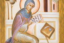Αγία Κασσιανή η ποιήτρια