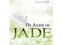 Livro Os Anjos de Jade / Livro Os Anjos de Jade - Hoje por apenas R$.... Acesse: http://www.estantevirtual.com.br/mod_perl/info.cgi?livro=87700867