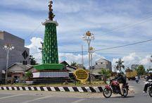 Kota Pringsewu - Lampung