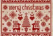MONOCROM CHRISTMAS