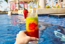 Sip and Savor / Enticing and mouthwatering delicacies, from specialty cocktails to elegant restaurants.