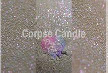 DG treasures / My favorite colors from my favorite cosmetic brand <3