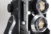 Vintage Cameras <3