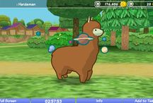 AlpacaWorld hd