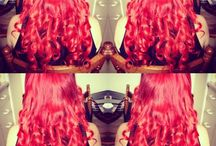 Everything Hair and Beauty / I love, love, LOVE hair and beauty!