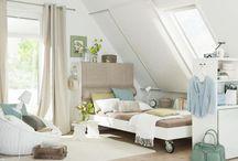 Jugend Zimmer