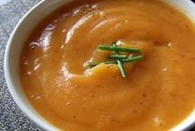 soups / by Jill Hansen