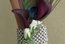 Bouquets & Corsages / by Tracie Vanderbeck