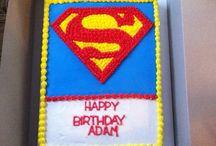 Zachary Birthday Party Ideas