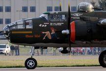 B-25 Mitchell / B-25 Mitchell