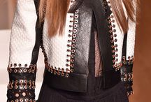 2015 Leather jackets&coats inspiration