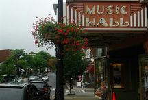 Hudson Valley Theater & Music