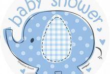 Babyshawer