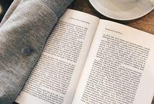 books & coffee ☕️