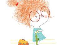 ilustraciones animadas
