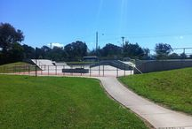 Riverwood Skatepark (Sydney, NSW Australia) / Shredding the World One Skatepark at a time - Riverwood Skatepark (Sydney, NSW Australia) #skatepark #skate #skateboarding #skatinit #skateparkreview