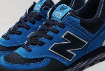 New Balance / by Sneaker News