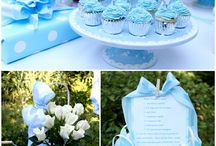 Beyby blue