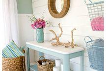 ○ Home Decoration ○ / Ideas & Organization