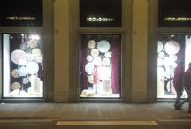 Dolce&Gabbana - Florence Store Windows / walk, see, take a picture