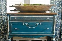 Furniture inspiration  / by Aurora Castellanos