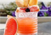favorite drinks / by douglas tuning