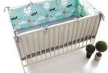 Yan Koruma Seti / Bumper Set / Bebekler için Yan Koruma Seti / Bumper Sets for Babies