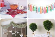 Party Planning Princess / by Danielle Lindstrom