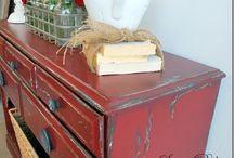 Home Decor / by Brittney Langdon