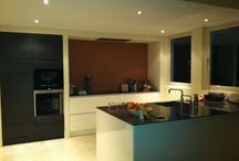 Keuken KVL