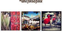 #unefoisafoix / Images des réseaux