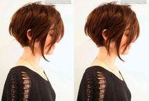 Cabelos (cortes e penteados)