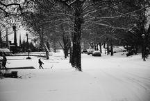 Snow / by Jennifer