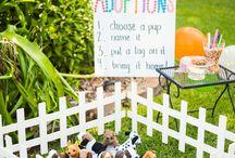 Adopt a pet party