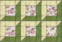 gabata / patchwork