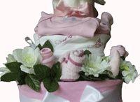 Les gâteaux de couches haut de gamme