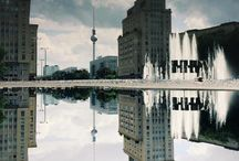 I LOVE BERLIN / one of my favorit cities in th world