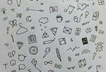 disegni per il mio diario