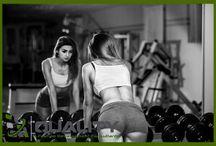 Trainingsgrundlagen und Trainingstipps / Bringe Dein Training und Deine Ernährung auf ein neues Level. Erfahre hier nützliche Tipps und Tricks! www.quality-lifestyle.de www.quality-lifestyle.de/blog/