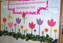 April Preschool Theme / April Preschool Theme - Easter, Flowers, Spring, Earth Day, Dinosaurs, Insects.