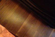 Flooring  / Floors
